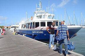 Sainte Lucie Transports T.E.C