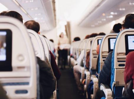 México - Encuesta revela qué preocupa a los viajeros tras el Covid-19
