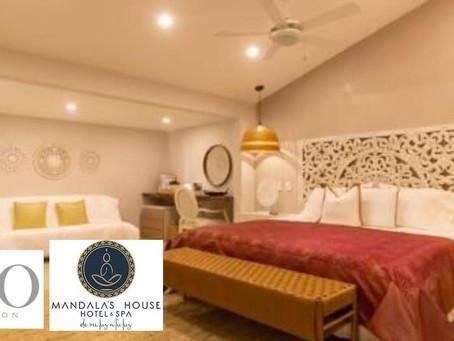 Mandala's House, hotel boutique en Santa Marta, se suma a DOT Hotels