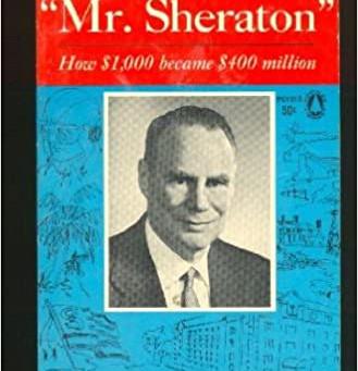 """¿Existe el """"Señor Sheraton""""?"""