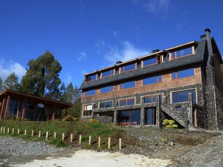 DOT Hotels inicia operaciones en Chile