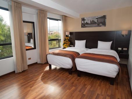 Royal Inn Cusco by Cyan reabre sus puertas bajo marca Cyan Hotels de DOT Hotels