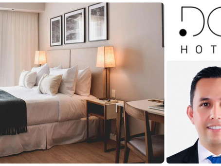 Llega a Colombia DOT Hotels, la cadena Latinoamericana que 'hace grande' a hoteles medianos/pequeños