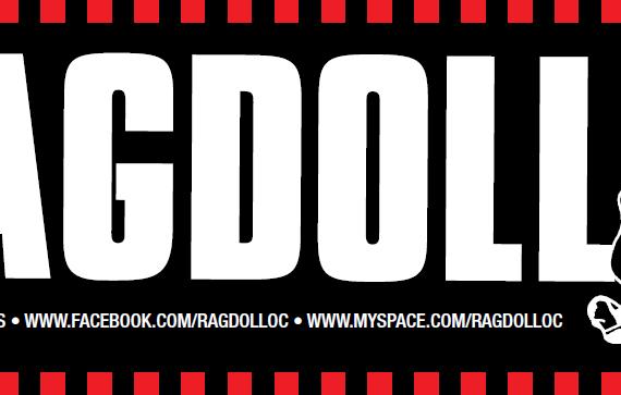 Ragdoll Logo