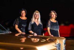 Tiffany, Barbara, Maryann