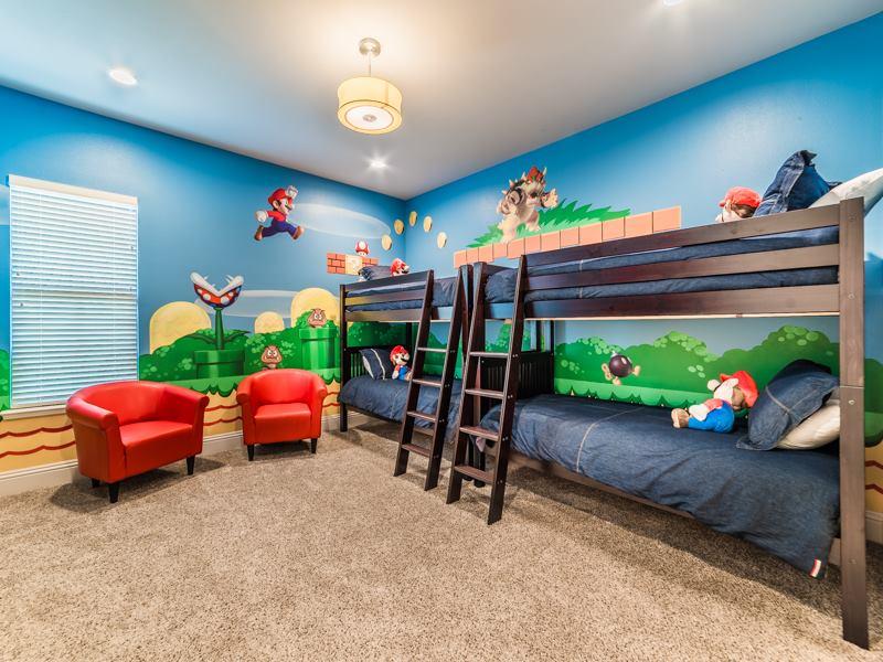 Super Mario Suite
