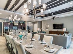 Dinner Room Luxury