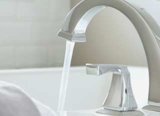 Simple Water-Saving Bathroom Upgrades