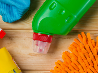 Spring-Cleaning Hacks That Will Last All Season