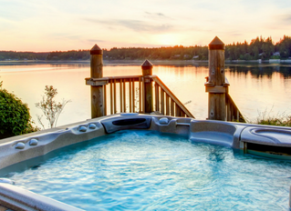 Pros and Cons of Adding a Hot Tub