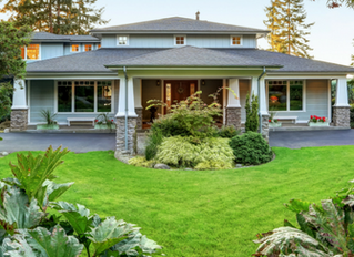 Most Important Summer Home Maintenance Projects