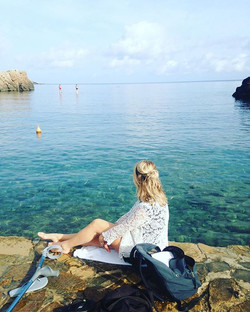 Ibiza #island #vakantie #travel #traveltips  #glutenfree #spain🇪🇸 #traveling #glutenvrij #singlute