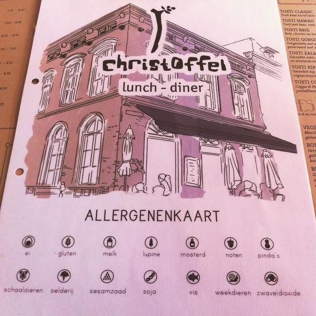 Den Bosch 🍴__#glurenfrei #denbosch #tip #food #travel #glutenfree #allergie #foodtip #lunch #gluten