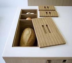 Bread box idea