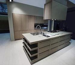 Modern Kitchen German style