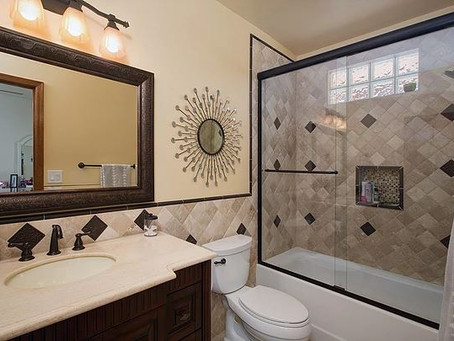 What are the advantages of bathroom remodeling?