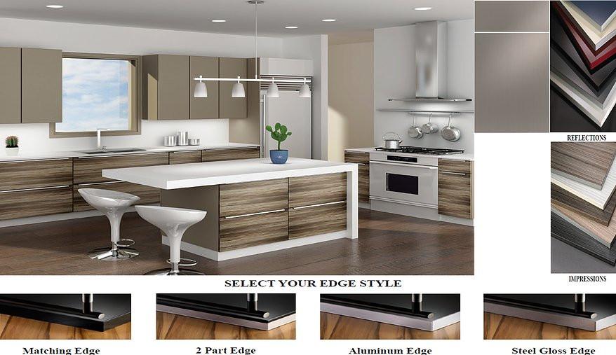 Versatile kitchen