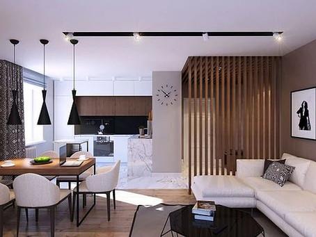 Renovate My Apartment