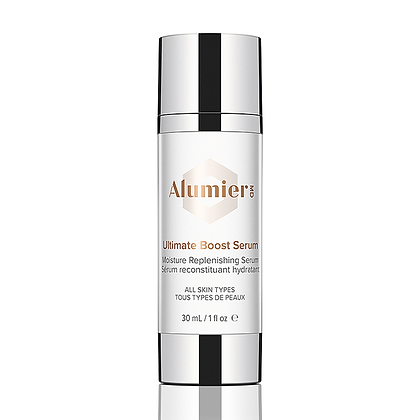 Ultimate Boost Serum