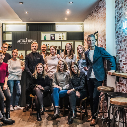 Launch shortlisted for PR Week Best Places to Work Awards 2020