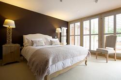 The Lark Room, The Packhorse Inn - Moulton