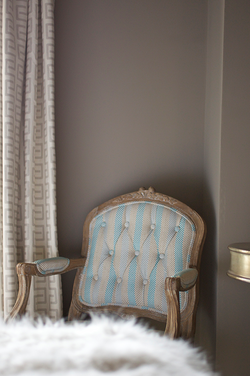 In room chair