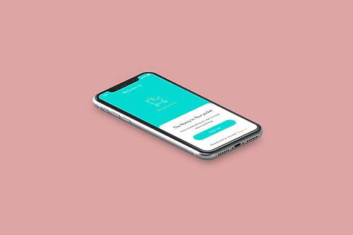 The Louenna App E-Voucher