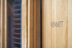 Close up - Kennett Room