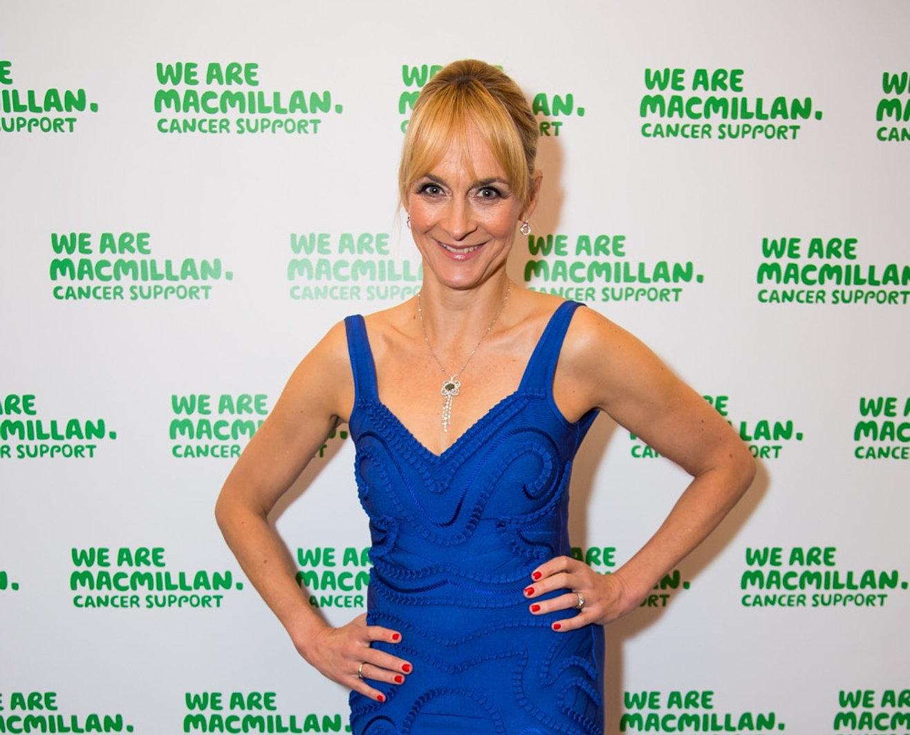 Louise Minchin, BBC One news presenter