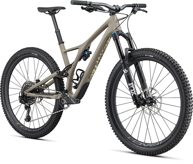 Specialized Stumpjumper Expert Carbon 2021