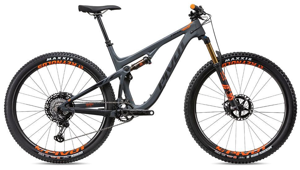 Pivot Trail 429 Limited Edition Enduro Build Kit