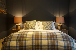 Double King Bedroom