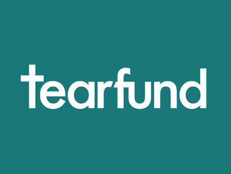 Tearfund joins Thinking of You, the mobile app where thoughtful messaging meets charity giving