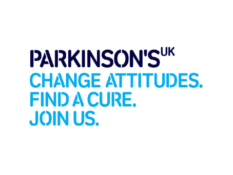 Parkinson's UK announced as Thinking of You's 50th charity partner