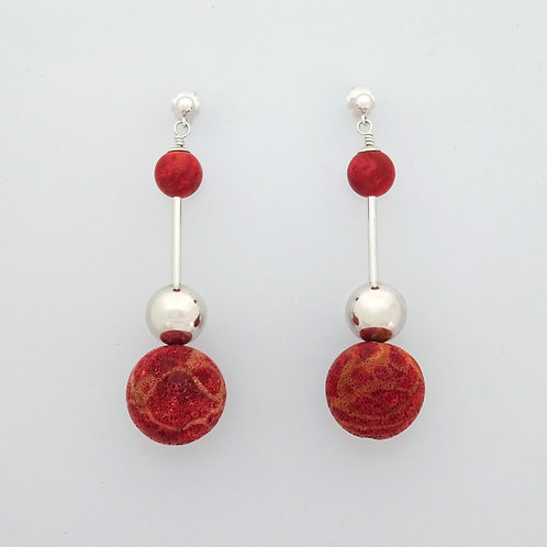 clappers } coral