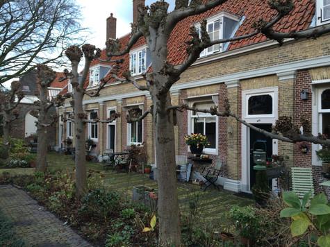 Wintertuin 2016. (Foto Annemarie de Vries)