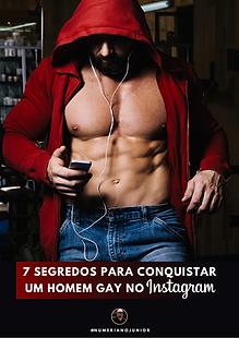 7 SEGREDOS DE COMO CONQUISTAR UM HOMEM G