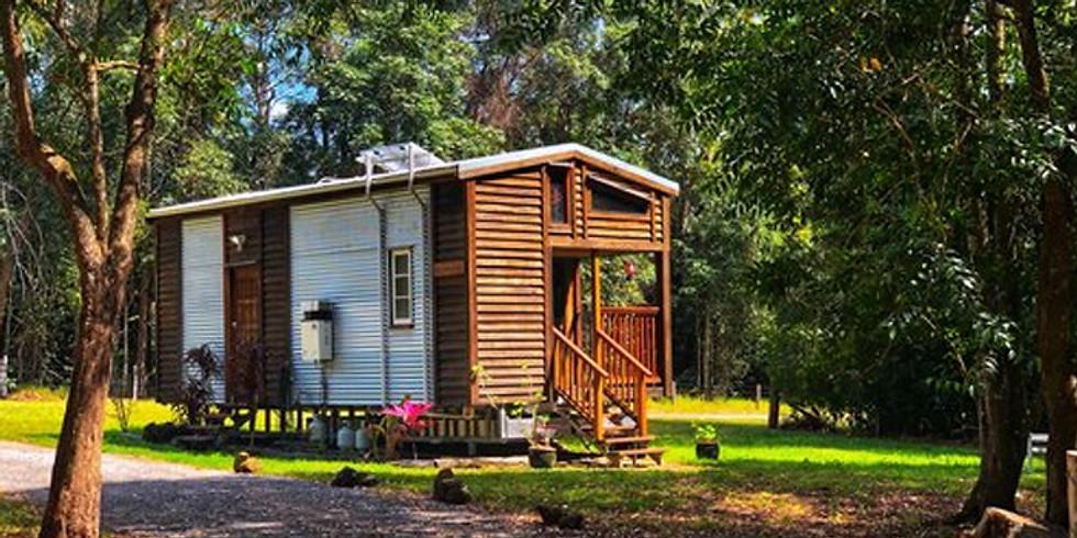 THE SANCTUARY AMARA RETREAT QLD -  Cabin twin share