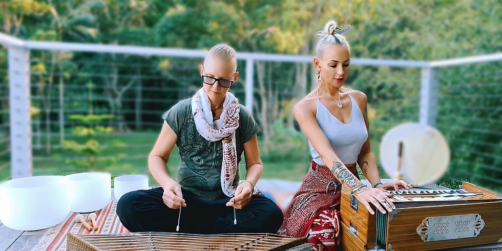 2 Hour Kundalini Yoga and Sound Immersion  - Northshore Yoga Studio