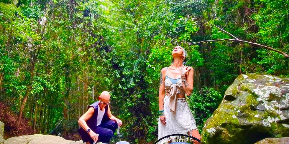 2 hour Kundalini Yoga Sound Healing Workshop Buderim Haven Studio
