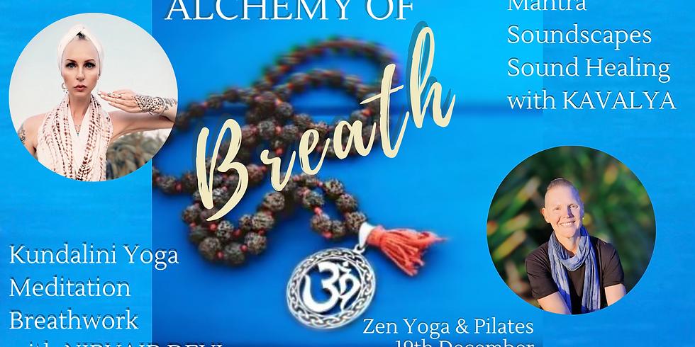 2 hour Kundalini Yoga Sound Healing Workshop Brisbane Zen Yoga Pilates