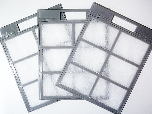 Replacement filters for Star air 2 (pack of 3)