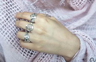 ¿Cómo cuidar tu accesorio de plata?