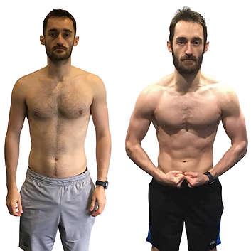 Online personal training with LEP Life