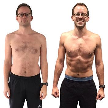 LEP Life body transformation
