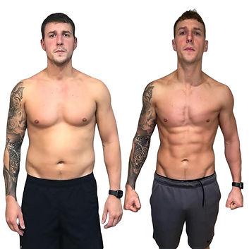 Mike, A transformation.jpg