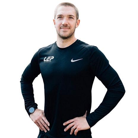 Nick Screeton - body transformation coac