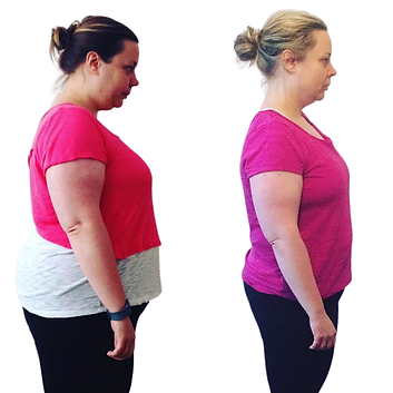 Body transformation online coaching with