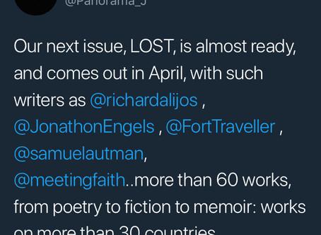 VONA Travels &PanoramaJournal