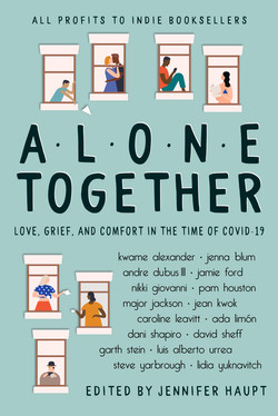 SUPPORT Indies! BUY Alone Together in 2021!